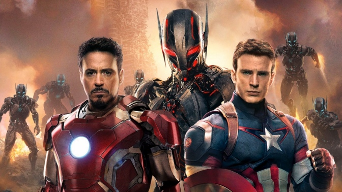 Marvel's Avengers: Age of Ultron Trailer #3