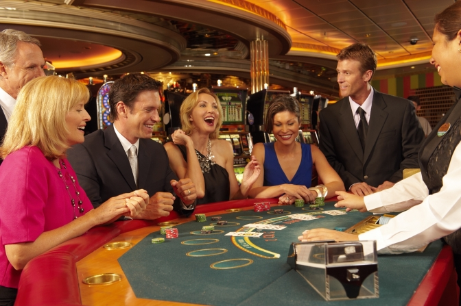 Want To Learn How To Beat The Casino? See This Amazing #How-To Video