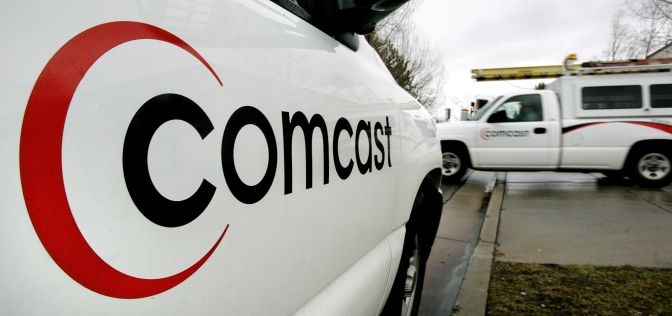 New homeowner selling house because he can't get Comcast Internet, Sounds Reasonable…