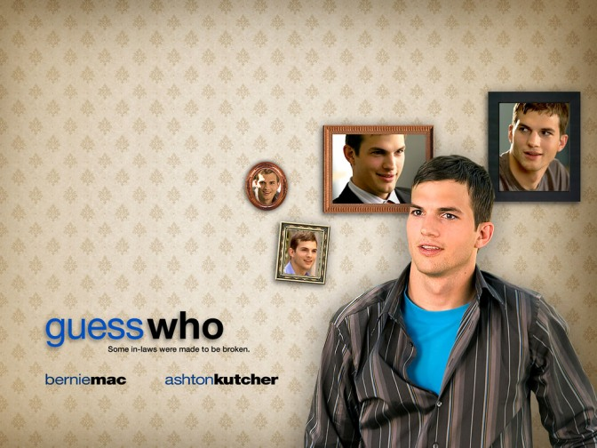 Guess Who (2005) : Full Movie