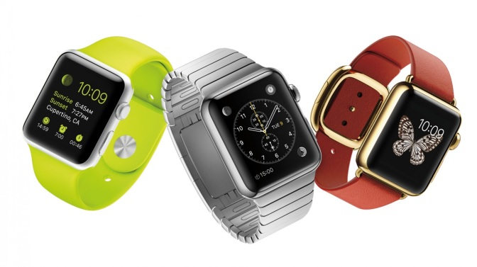 Is the Apple Watch really a breakthrough user interface?