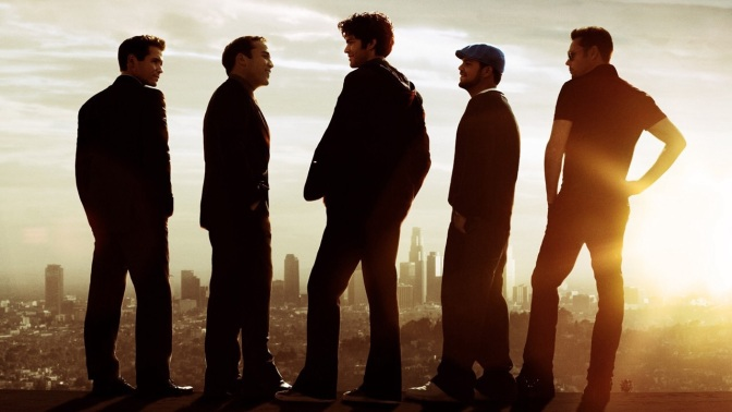Here's the New Official Trailer for The 'Entourage' Movie