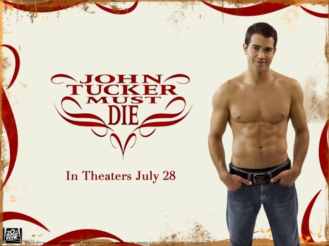 John Tucker Must Die (2006): Full Movie