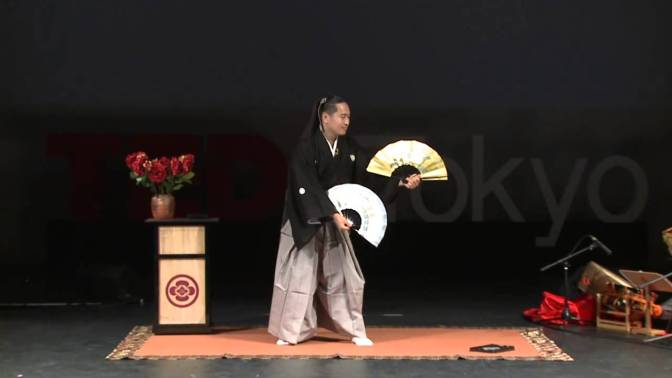 Traditional Japanese Magic.. Breathtaking..