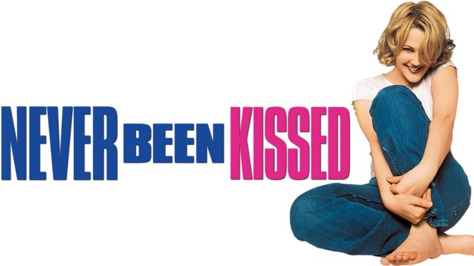 Never Been Kissed w/ Drew Barrymore : Full Movie
