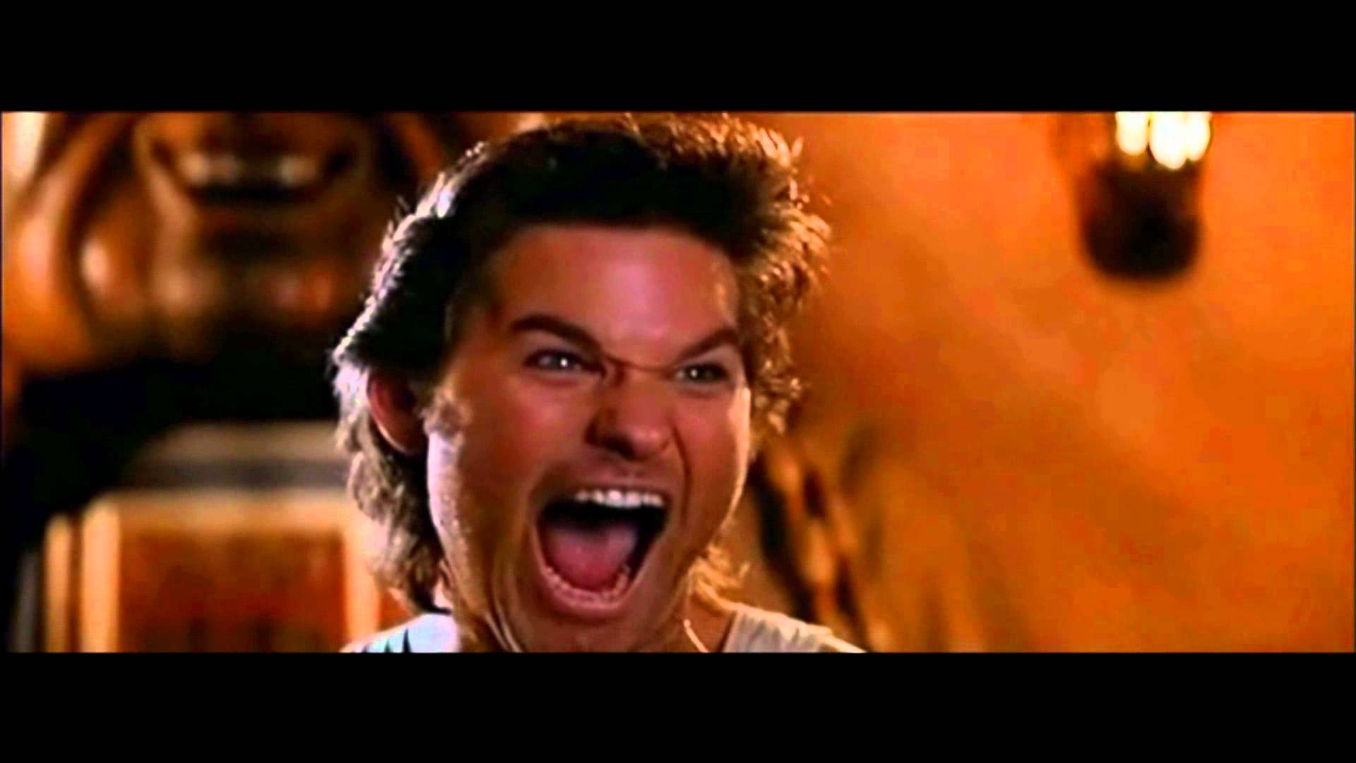 Big Trouble In Little China 1986 Full Movie 1080p