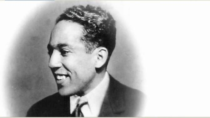#WorldPoetryDay : Life is Fine by Langston Hughes