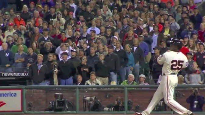 Some of the Greatest Moments in Sports History (Video)