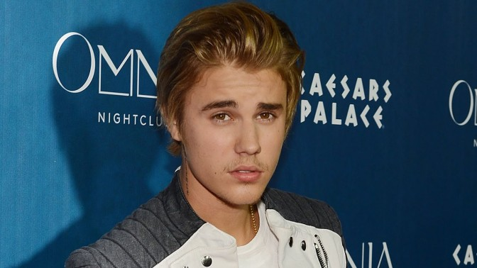 Justin Bieber Apologized at His Roast on Comedy Central For Bad Behavior