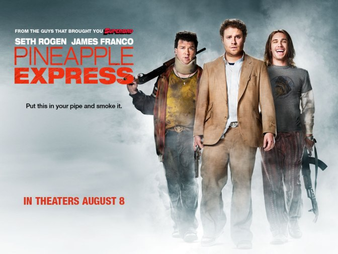 Pineapple Express – Unrated : Full Movie (1080p)