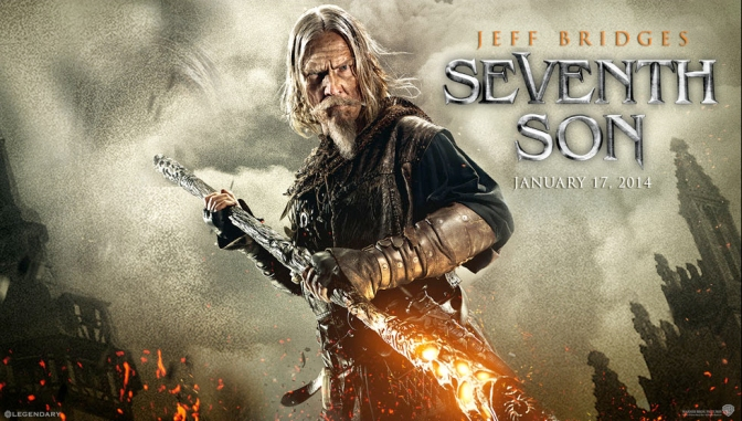 The Seventh Sun: 720P HD Quality (Video)