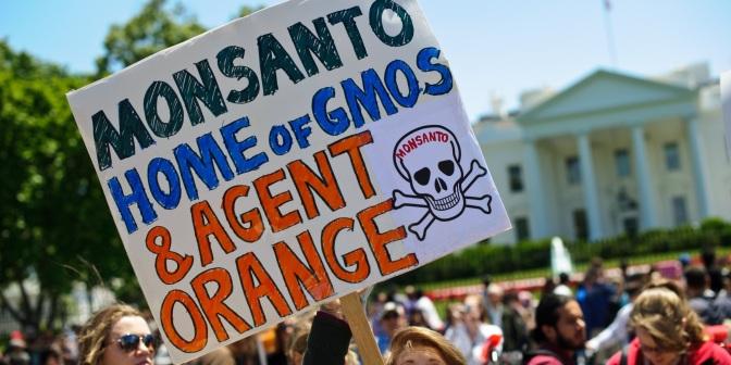 Is Monsanto evil?